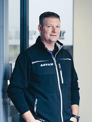 Jürgen Saiti