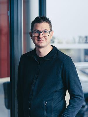 Markus Prachoinig